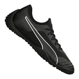 Buty halowe Puma 365 Concrete 2 St M 105757-01 czarny czarne