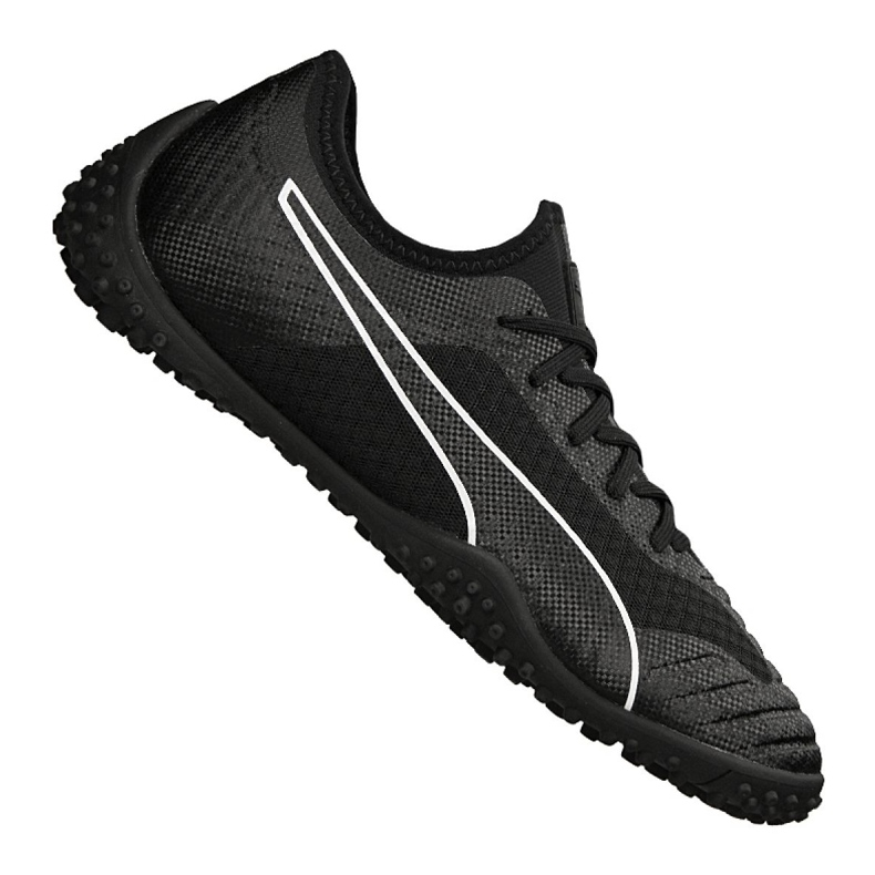 Buty halowe Puma 365 Concrete 2 St M 105757-01 czarne czarne