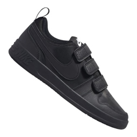Buty Nike Pico 5 Gs Jr CJ7199-001 czarne