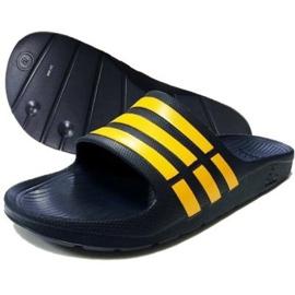 Klapki adidas Duramo Slide M M17840