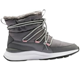 Buty Puma Adela Winter Boot W 369862 03 szare