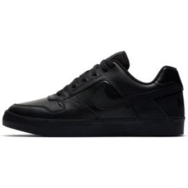 Buty Nike Sb Delta Force Vulcanized M 942237-002 czarne
