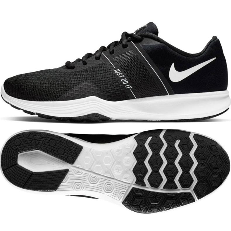 Buty Nike City Trainer 2 W AA7775-001 czarne