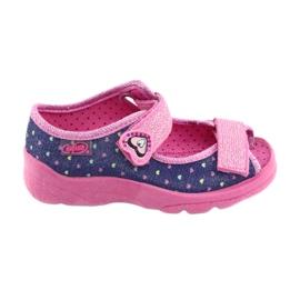 Befado obuwie dziecięce  969X143