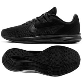 Buty Nike Wmns Downshifter W AQ7486-005 czarne