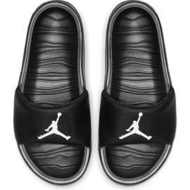 Klapki Nike Jordan Break Slide Jr CD5472-001 czarne