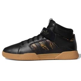 Buty adidas Originals Vrx Mid M EE8315 czarne