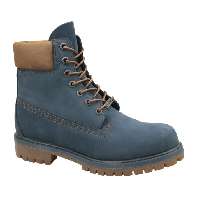 Buty Timberland 6 Inch Premium Boot M A1LU4 granatowe