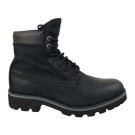 Buty zimowe Timberland Raw Tribe Boot M A283 czarne