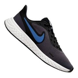 Buty Nike Revolution 5 Gs Jr BQ5671-009