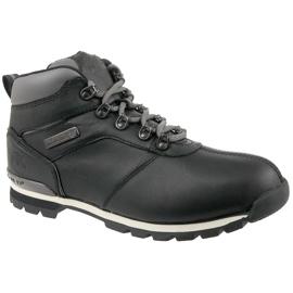 Buty Timberland Euro Hiker Lth M 6669A czarne