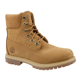 Buty Timberland 6 In Premium Boot W A1K3N brązowe