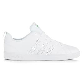 Adidas Vs Advantage Clean K białe