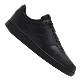 Buty Nike Court Vision Low M CD5463-002 czarne