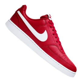 Buty Nike Court Vision Low M CD5463-600 czerwone
