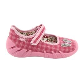 Befado obuwie dziecięce 109P187