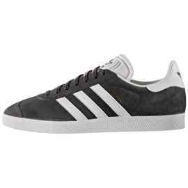 Buty adidas Originals Gazelle M BB5480 szare