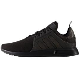 Buty adidas Originals X_PLR M BY9260 czarne
