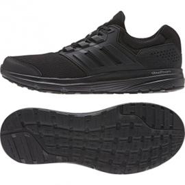 Buty biegowe adidas Galaxy 4 M CP8822 czarne