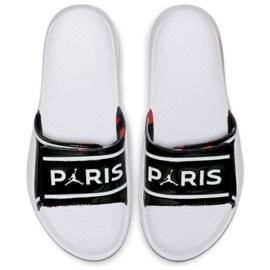 Klapki Nike Jordan Hydro 7 V2 Psg M CJ7244-001 czarne
