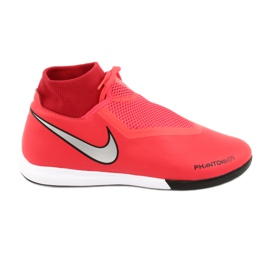 Buty halowe Nike Phantom Vsn Academy Df Ic M AO3267-600 czerwone