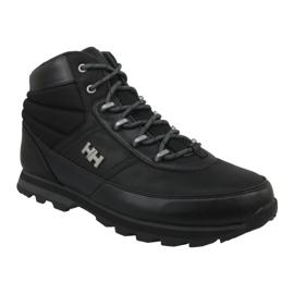 Buty Helly Hansen Woodlands M 10823-990 czarne