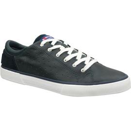 Buty Helly Hansen Copenhagen Leather Shoe M 11502-597 granatowe