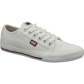 Buty Helly Hansen Fjord Canvas Shoe V2 W 11466-011 białe