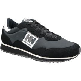 Buty Helly Hansen Ripples Low-Cut Sneaker M 11481-990 czarne