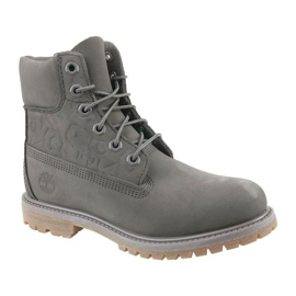 Buty Timberland 6 In Premium Boot W A1K3P szare