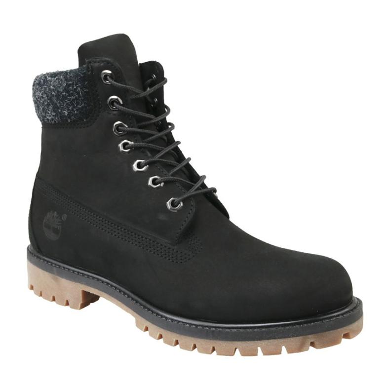 Buty Timberland 6 In Premium Boot M A1UEJ czarne