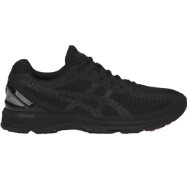 Buty do biegania Asics Gel-DS Trainer 23 M T818N-9090 czarne