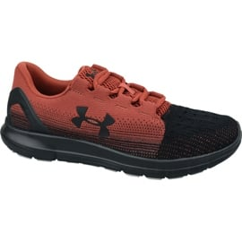 Buty Under Armour Remix 2.0 M 3022466-601 czarne