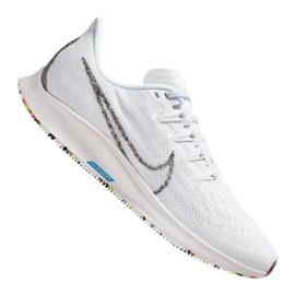 Buty biegowe Nike Air Zoom Pegasus 36 M BV7767-100 białe