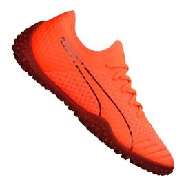 Buty piłkarskie Puma 365 Concrete 2 St M 105757-02 czerwony