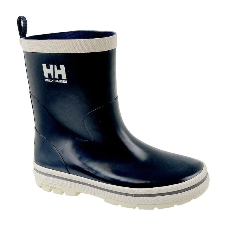 Buty Helly Hansen Midsund Jr 10862-597 granatowe