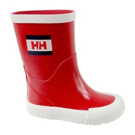 Buty Helly Hansen Nordvik Jr 11200-110 czerwone