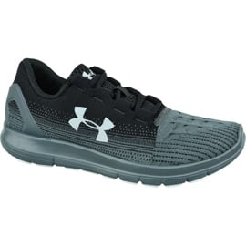 Buty Under Armour W Remix 2.0 W 3022532-002 szare