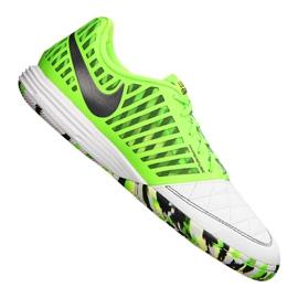 Buty halowe Nike LunarGato Ii Ic M 580456-137 zielone