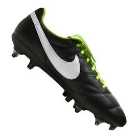 Buty Nike The Premier Ii SG-Pro Ac M 921397-017 czarne czarny