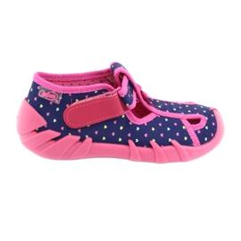 Befado obuwie dziecięce 190P092