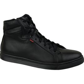Buty Lee Cooper M LCJP-19-532-041 czarne