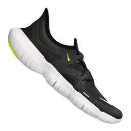 Buty biegowe Nike Free Rn 5.0 M AQ1289-003 czarne