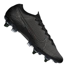 Buty piłkarskie Nike Vapor 13 Elite SG-Pro Ac M AT7899-001 czarne czarny