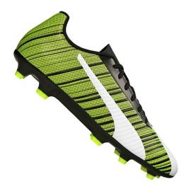 Buty piłkarskie Puma One 5.4 Fg / Ag M 105605-03 żółte żółty