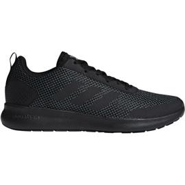 Buty adidas Argecy M DB1455 czarne