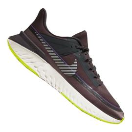 Buty biegowe Nike Legend React 2 Shield M BQ3382-002 szare