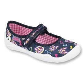 Befado obuwie dziecięce 114X359