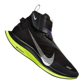 Buty biegowe Nike Zoom Pegasus Turbo Shield M BQ1896-002 czarne
