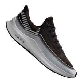 Buty biegowe Nike Zoom Winflo 6 Shield M BQ3190-001 czarne